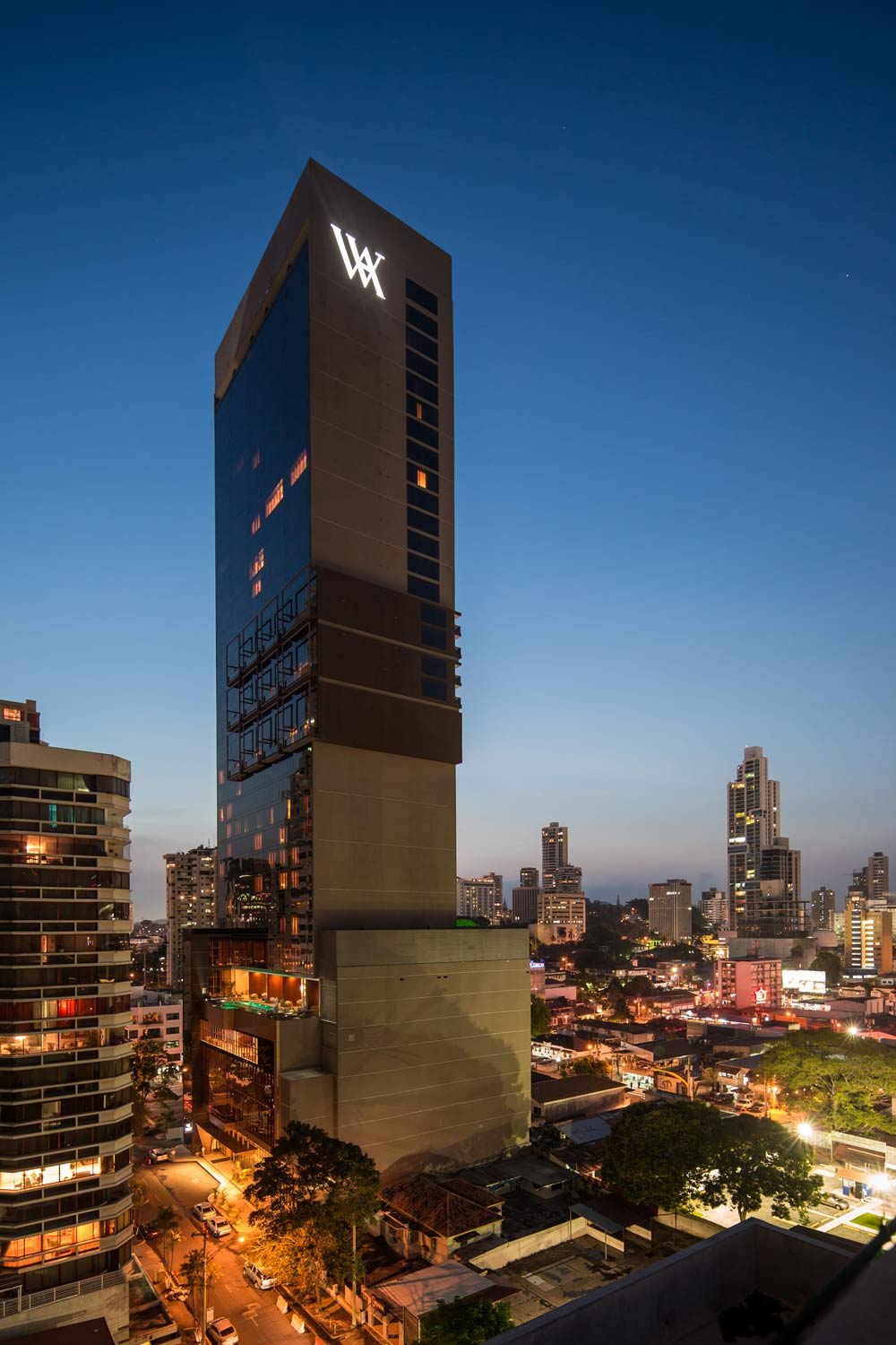 Waldorf Astoria PanamaPanama City