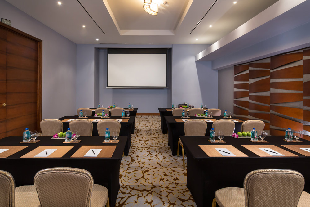 Meeting Room at Waldorf Astoria PanamaPanama City