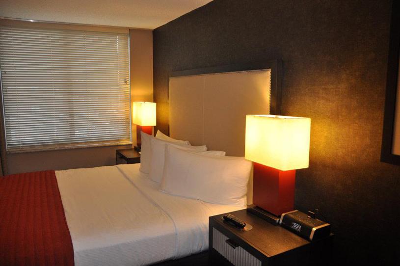 Avenue Suites Georgetown