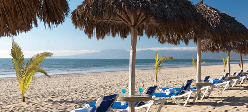 Hard Rock Hotel Vallarta, Puerto Vallarta : Five Star Alliance