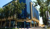 Radisson Blu Tashkent