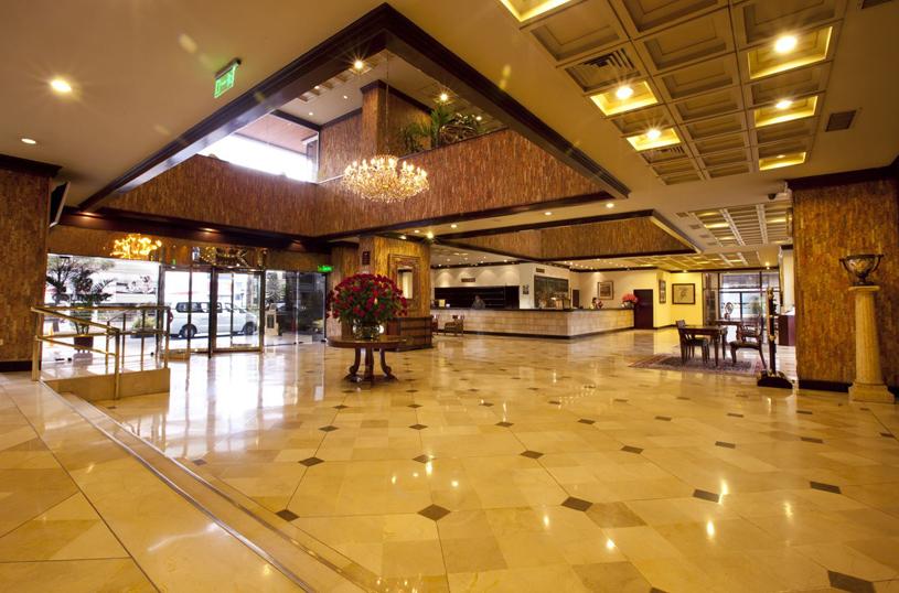 Swissotel Quito