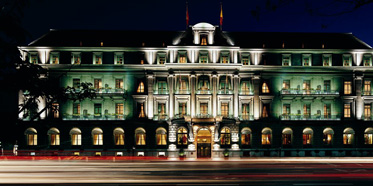 Metropole Geneva