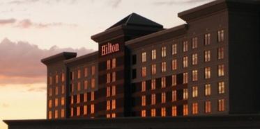 Hilton Richmond Hotel and Spa Short Pump
