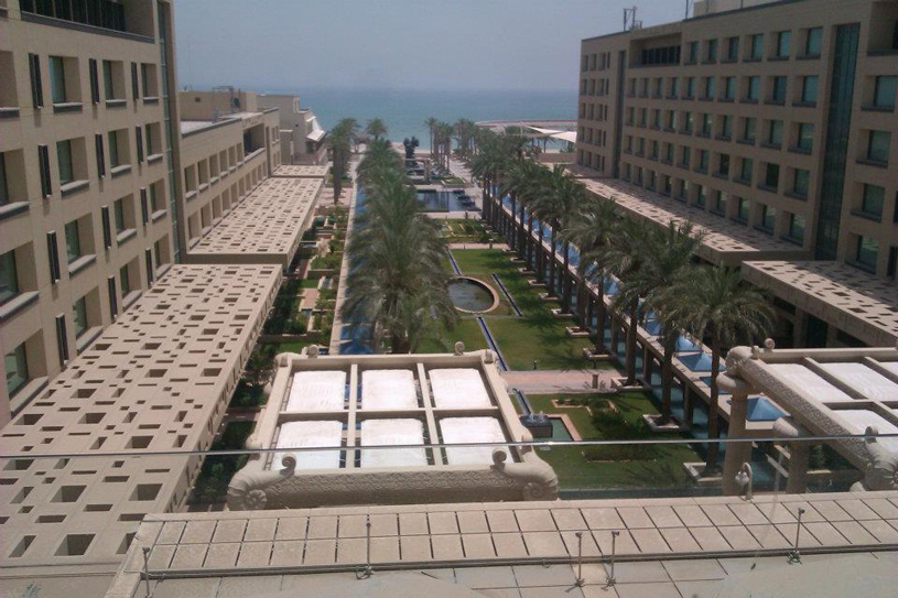 Jumeirah Messilah Beach Hotel and Spa