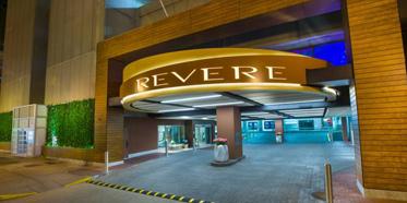 Revere Hotel Boston