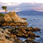 The Lone Cypress Casa Palmero at Pebble Beach, CA