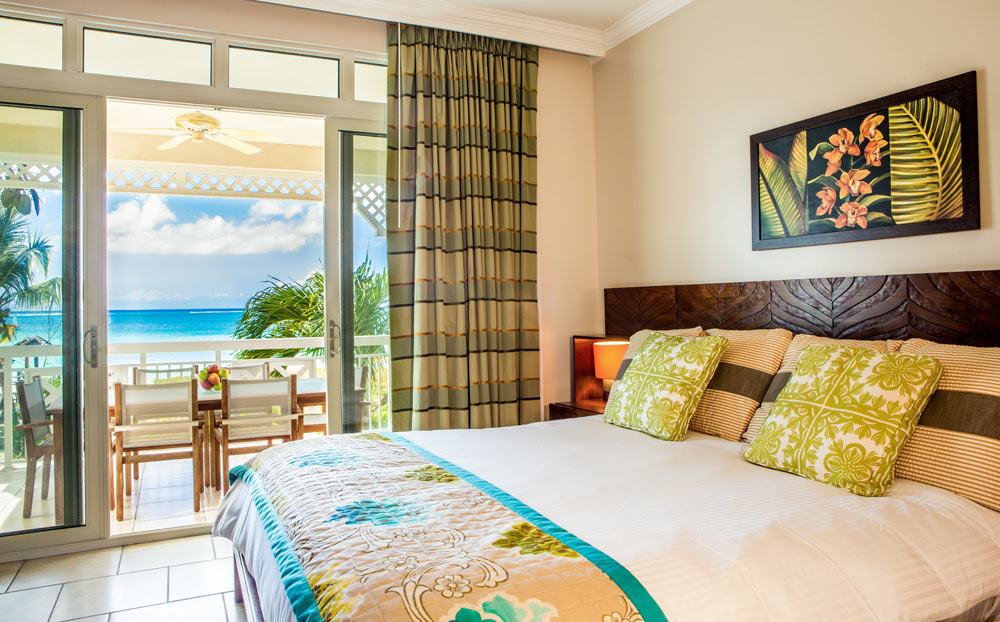 Lady Rose Suite at The Alexandra Resort Turks and Caicos