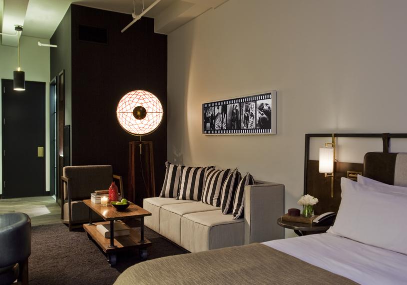 Refinery Hotel New York