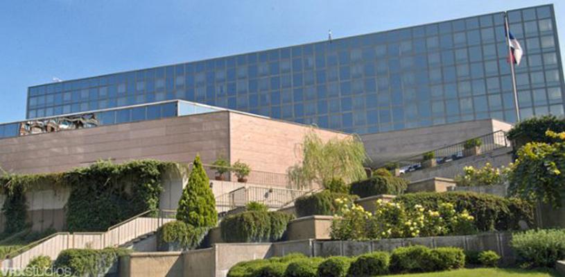 Hyatt Regency Belgrade Exterior