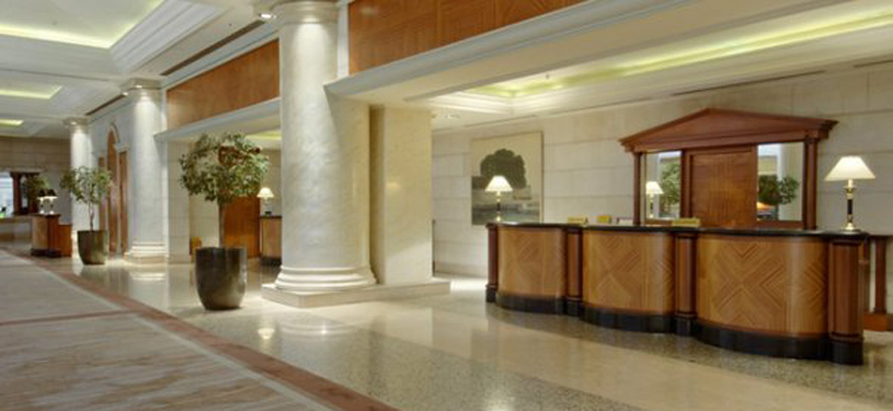 Hyatt Regency Belgrade Reception