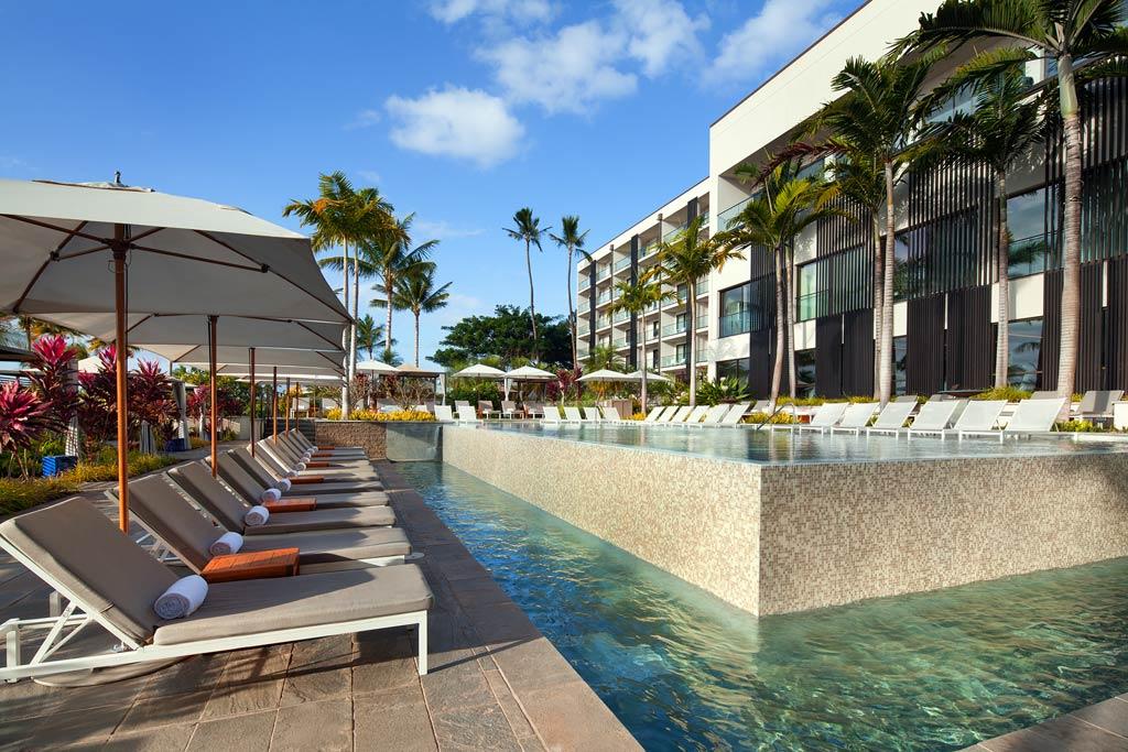Tranquility Pool at Andaz Maui at Wailea, Wailea, Hi