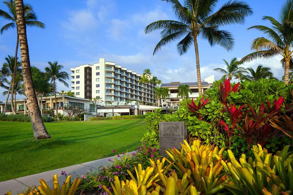 Andaz Maui at Wailea, Wailea, Hi