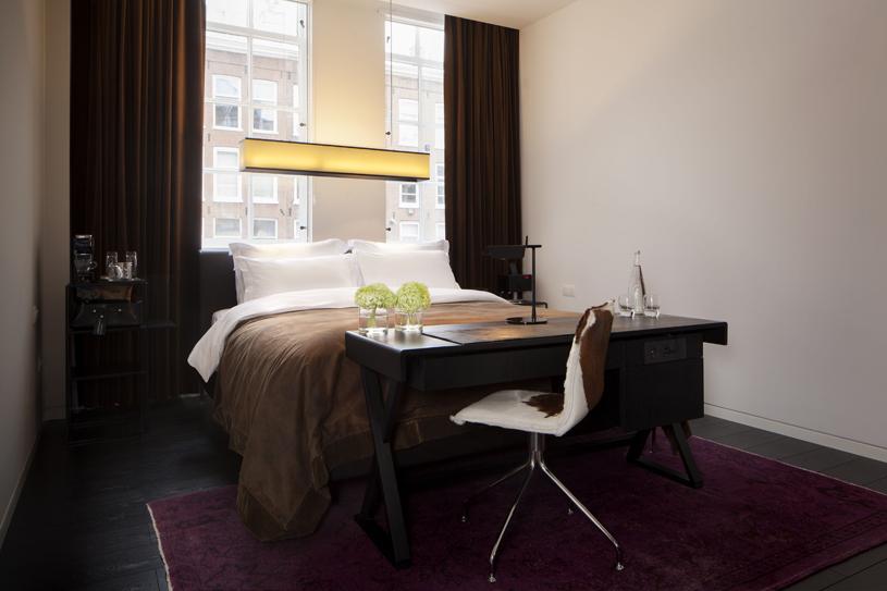 Sir Albert Hotel Deluxe