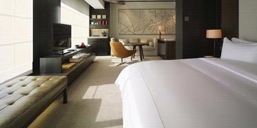 Rosewood Beijing Guest Room