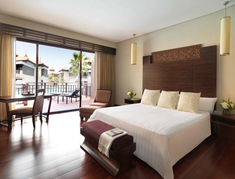 Anantara Dubai-Premier Lagoon Access