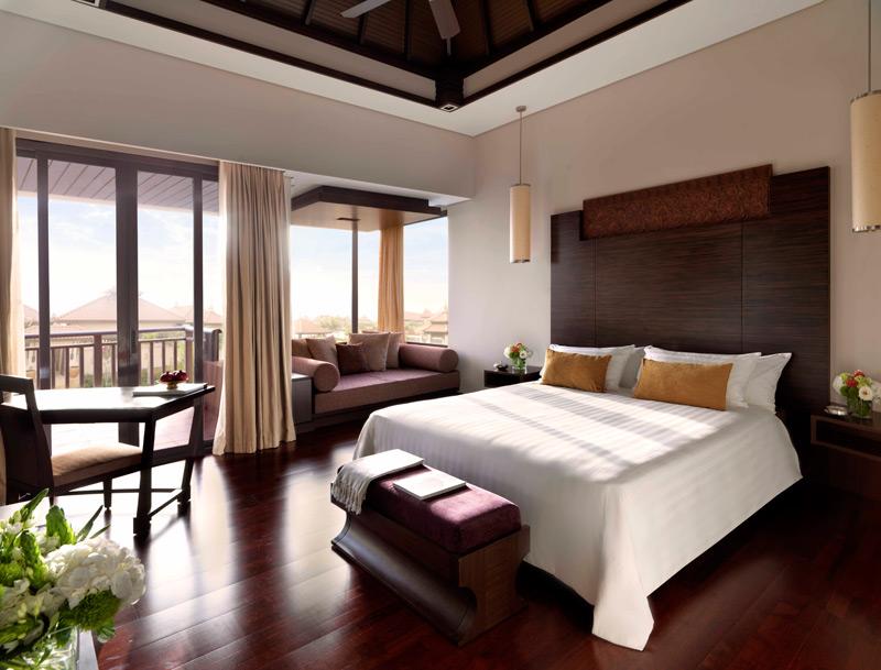 Anantara Dubai-Deluxe Lagoon View