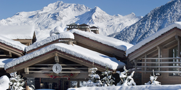 Hotel Le K2, Courchevel : Five Star Alliance
