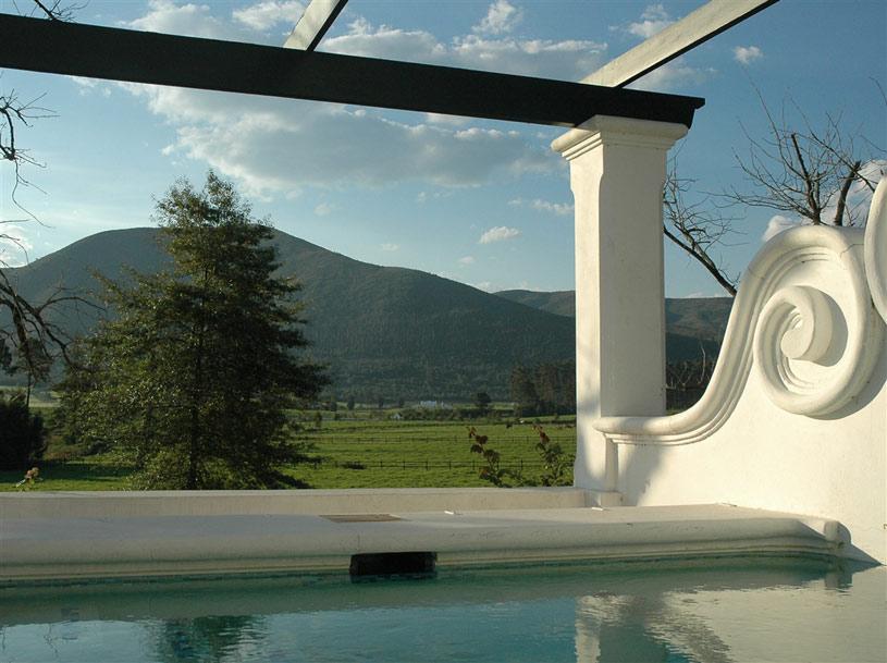 Kurland Hotel Pool