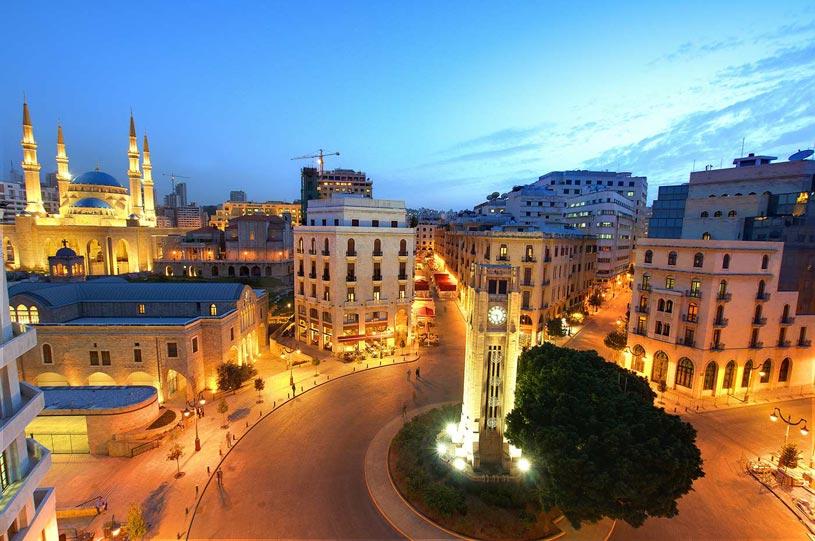 Local Beirut