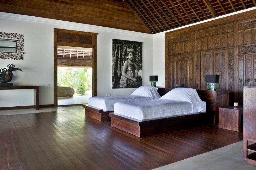 Air Room Villa at The Ketapang Estate Hotel