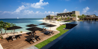 NIZUC Resort and Spa Cancun