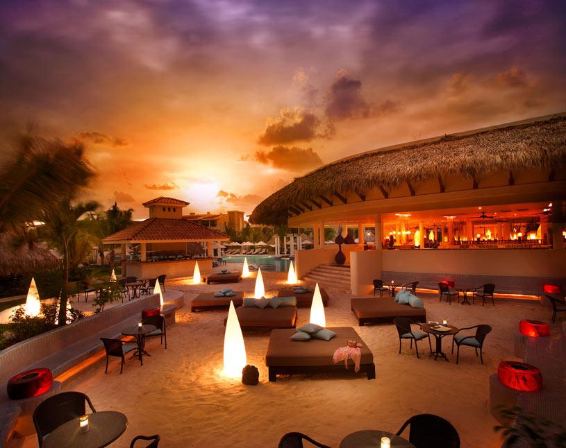 Gabi Club at The Paradisus Punta Cana
