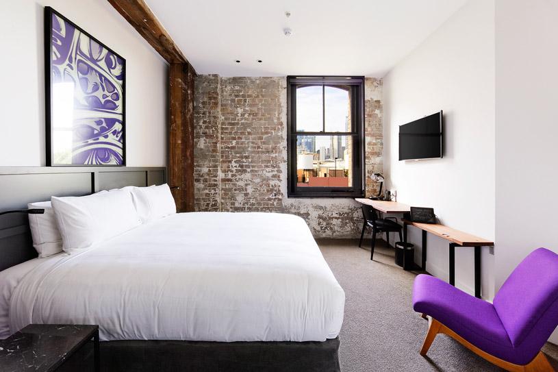 1888 Hotel Sydney Room