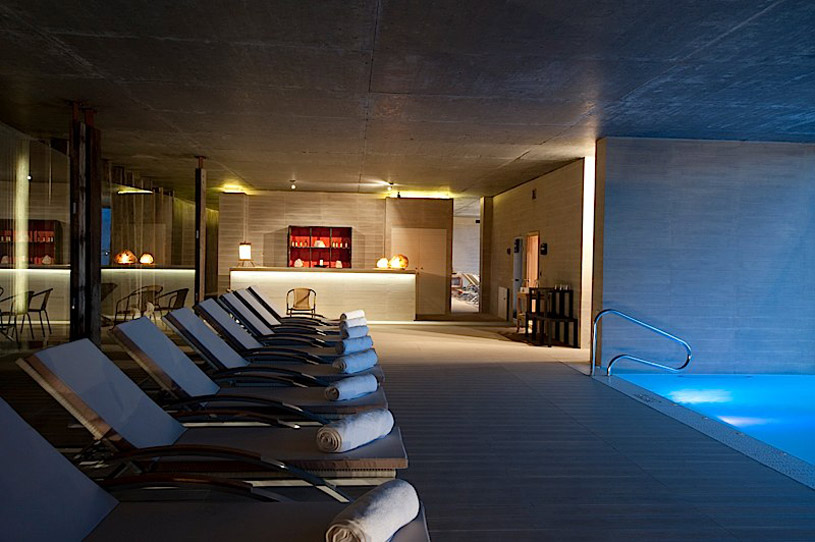 The Singular Wellness Spa