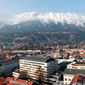 City View of The Adlers Hotel Innsbruck Hotel