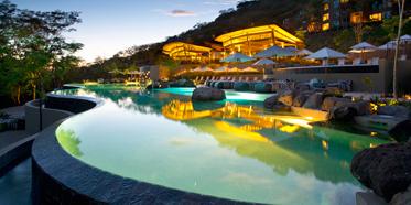 Andaz Peninsula Papagayo