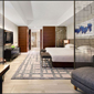 Guest Room at Park Hyatt New York