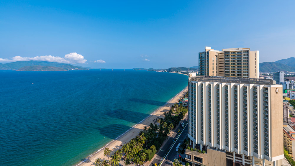 InterContinental Nha TrangVietnam
