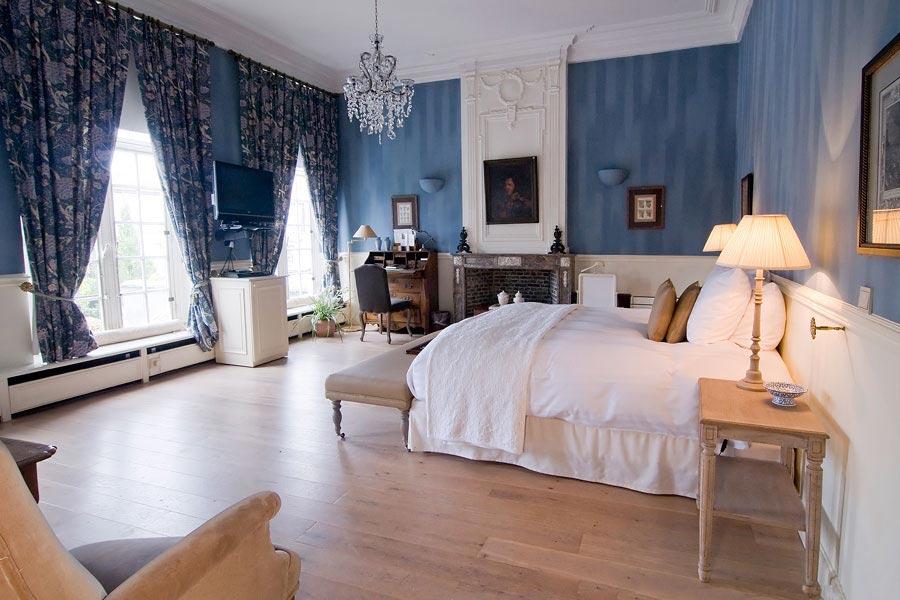 Hotel De TuilerieenBruges Guest Room