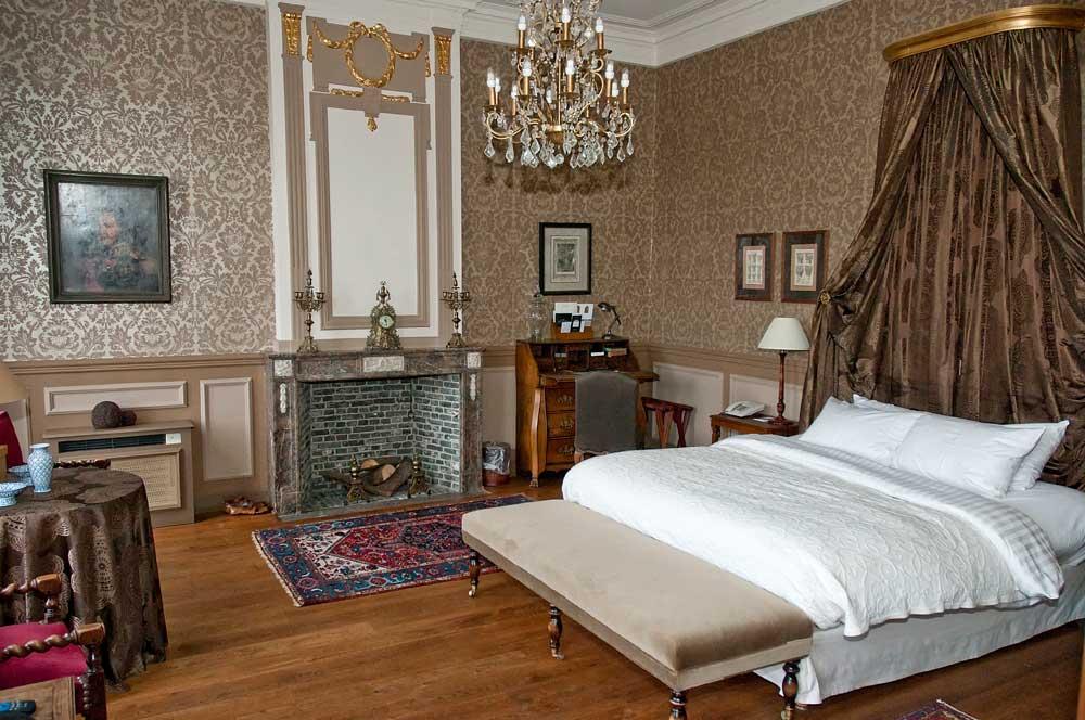 Hotel De Tuilerieen Jeniffer Room
