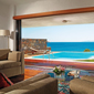 Princess Ariadni Royalty Suite with Private Pool at Elounda Mare Hotel CreteGreece