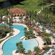 Explorer Family Pool at Four Seasons Orlando