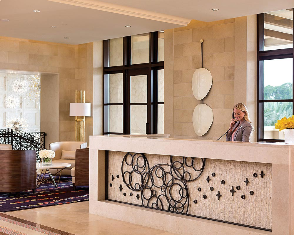 Disney Planning Center at Four Seasons Orlando