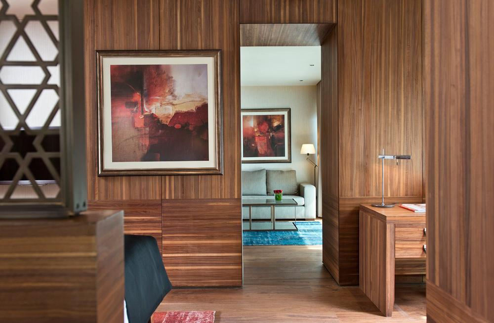 Superior Suite at D-Hotel Maris, Turkey