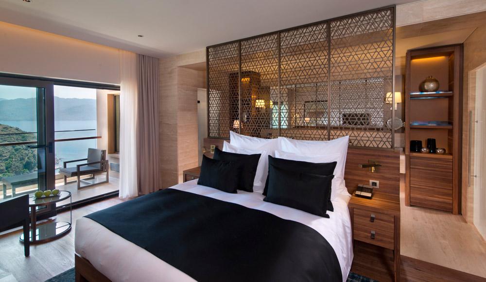 Deluxe Room at D-Hotel Maris, Turkey