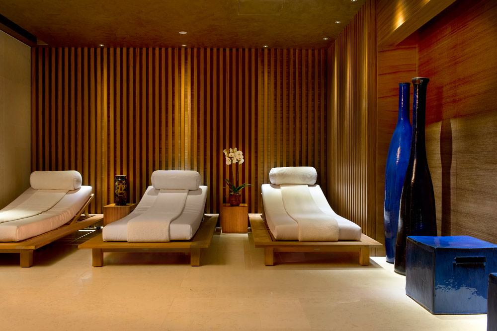 Spa at D-Hotel MarisTurkey