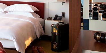 Guest Room at Andaz Tokyo Toranomon Hills