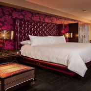 King Room at The Cromwell Las Vegas