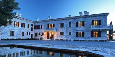 Aman Sveti Stefan in Budva, Montenegro
