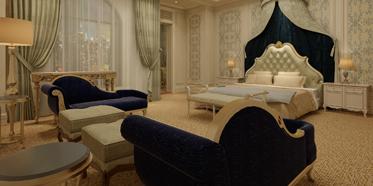 The Castle Hotel Dalian