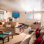 Explorer Suite of Four Seasons ExplorerMaldives
