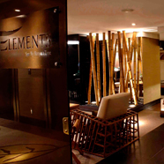 Elements Spa by Banyan Tree in the Tivoli Sao Paulo-Mofarrej