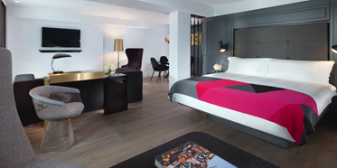 Sea Containers London Suite
