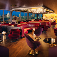 Rumpus Room at Sea Containers London