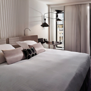 Guest Room at Hotel Molitor Paris